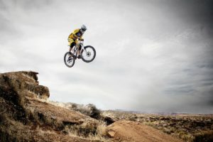Trekkingowy rower Kross Trans Pacyfic